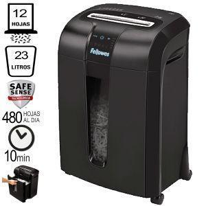Destructora Documentos Fellowes 73Ci.