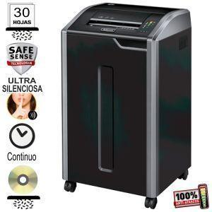 Destructora Documentos Fellowes 425Ci.