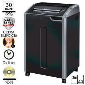Destructora Documentos Fellowes 485Ci.