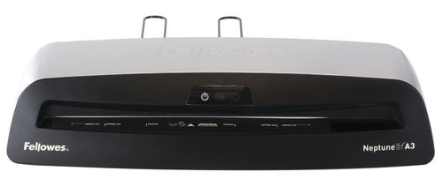 Plastificadora Fellowes Neptune 3-A3.