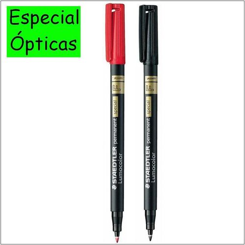 Rotuladores Staedtler Special F.