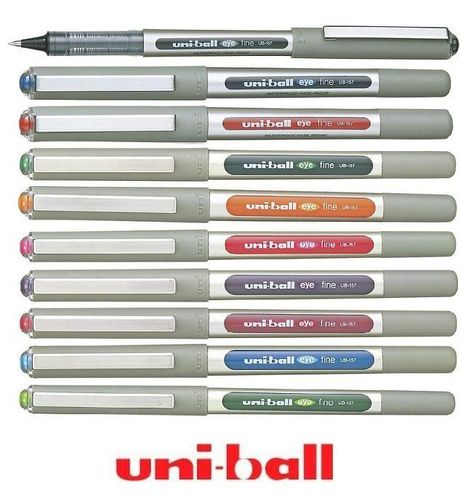 Rotuladores Uni-ball Eye Fino UB 157