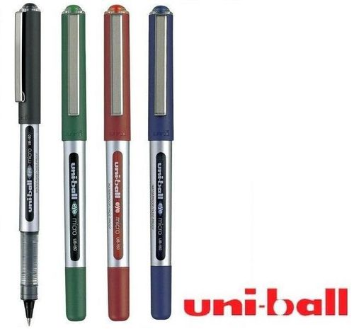 Rotuladores Uni-ball Eye Micro UB 150